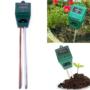 Kép 6/6 - Analóg talaj pH és nedvességmérő talajnedvesség mérő