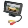 Kép 2/10 - 4.3'' Tolatókamera monitor