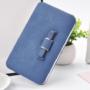 Kép 2/2 - Női pénztárca, borítéktáska Kék