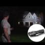 Kép 1/5 - Fémházas zoomos LED elemlámpa