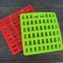 Kép 4/9 - Gumicukor forma, házi gumicukor készítő, gumimaci forma