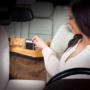 Kép 1/4 - Autós erszény - táska háló