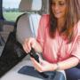 Kép 2/4 - Autós erszény - táska háló