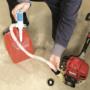 Kép 1/5 - Elektromos, kézi folyadék leszívó pumpa