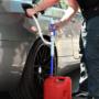 Kép 3/5 - Elektromos, kézi folyadék leszívó pumpa
