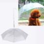 Kép 3/8 - Kutya esernyő pórázzal