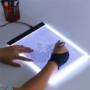 Kép 2/11 - Világító rajztábla, LED rajztábla, átrajzoló tábla