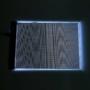 Kép 11/11 - Világító rajztábla, LED rajztábla, átrajzoló tábla