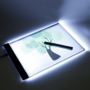 Kép 3/11 - Világító rajztábla, LED rajztábla, átrajzoló tábla