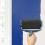 Kép 4/11 - Festőhenger készlet, festőhenger festékadagolós tartállyal