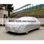 Kép 1/3 - 4 évszakos, teljes autótakaró ponyva 4800-5200 mm hosszú