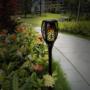 Kép 5/14 - Kültéri lámpa, fáklya állólámpa, díszvilágítás (napelemes)