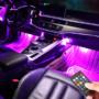 Kép 1/4 - Autós beltéri LED világítás