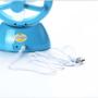 Kép 2/3 - USB-s párásító ventilátor Fehér