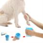 Kép 2/3 - Mancstisztító kutyáknak Rózsaszín