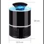 Kép 5/6 - Elektromos szúnyogirtó lámpa - Fekete