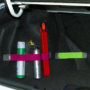 Kép 2/2 - Tartószalag csomagtartóba Kék